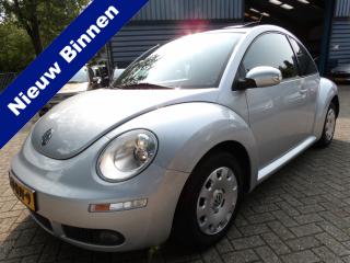 Volkswagen-New Beetle