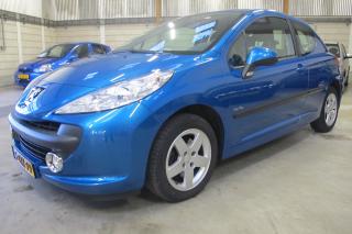 Peugeot-207